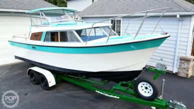Tollycraft Royal Express, 24', for sale - $11,250