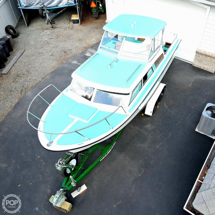 1971 Tollycraft boat for sale, model of the boat is Royal Express & Image # 18 of 40