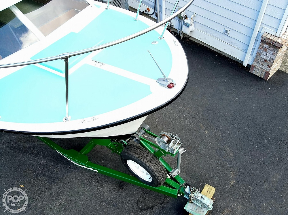 1971 Tollycraft boat for sale, model of the boat is Royal Express & Image # 20 of 40