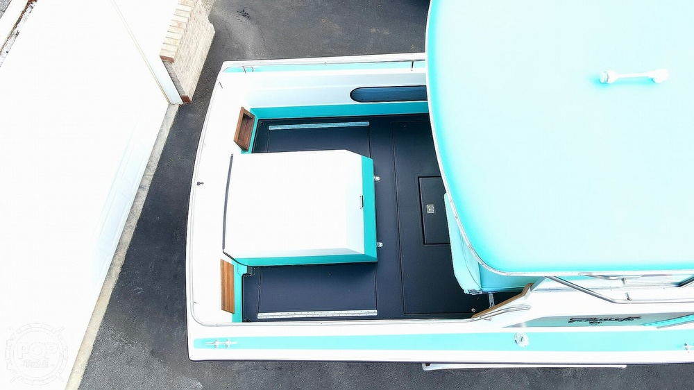1971 Tollycraft boat for sale, model of the boat is Royal Express & Image # 21 of 40