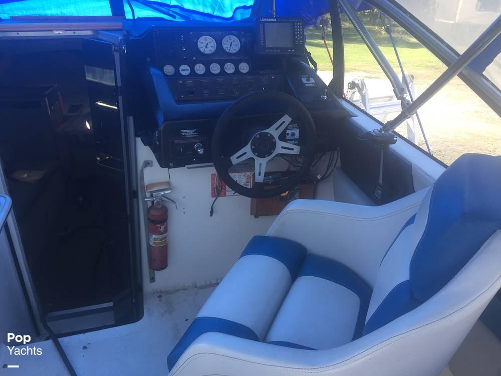 1988 Bayliner boat for sale, model of the boat is Ciera 2655 & Image # 5 of 26