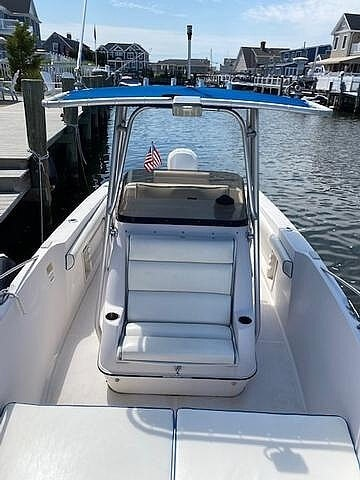 1994 Wellcraft boat for sale, model of the boat is 238CC & Image # 3 of 40