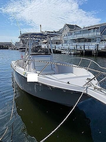 1994 Wellcraft boat for sale, model of the boat is 238CC & Image # 8 of 40