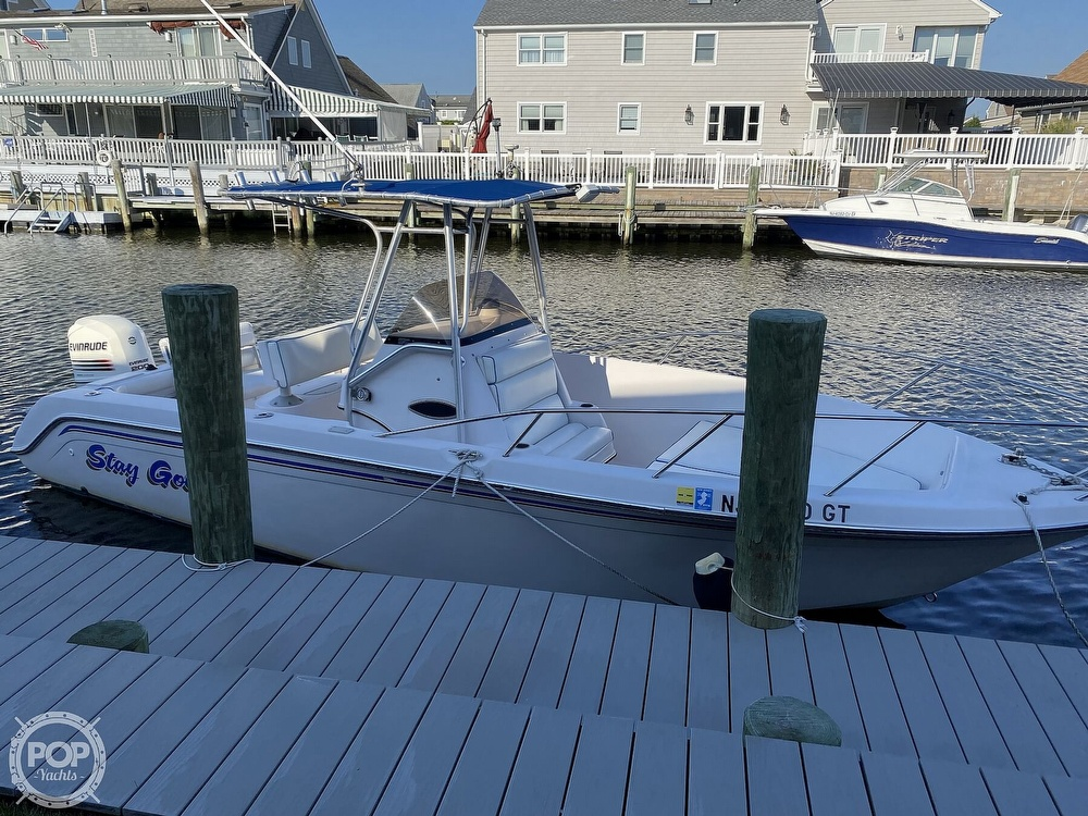 1994 Wellcraft boat for sale, model of the boat is 238CC & Image # 11 of 40