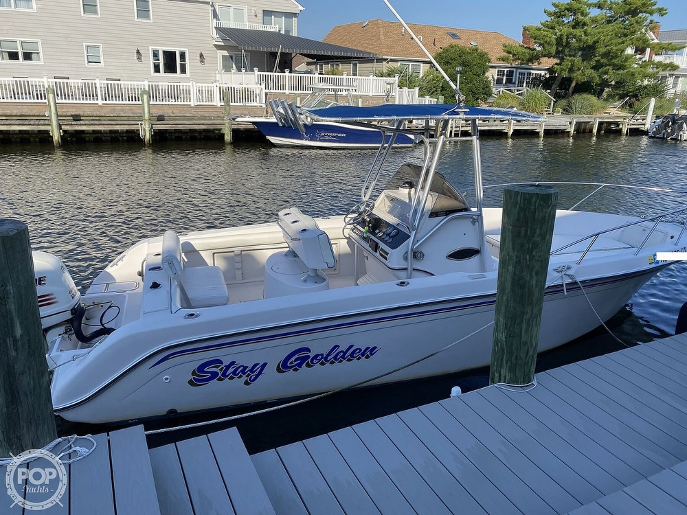 1994 Wellcraft boat for sale, model of the boat is 238CC & Image # 12 of 40