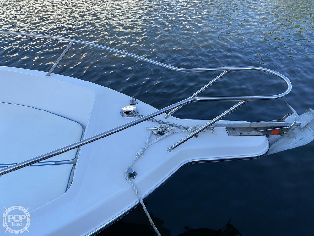 1994 Wellcraft boat for sale, model of the boat is 238CC & Image # 15 of 40