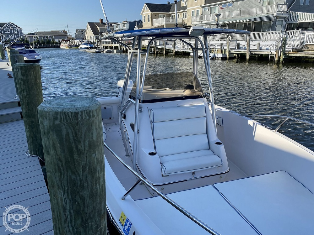 1994 Wellcraft boat for sale, model of the boat is 238CC & Image # 16 of 40