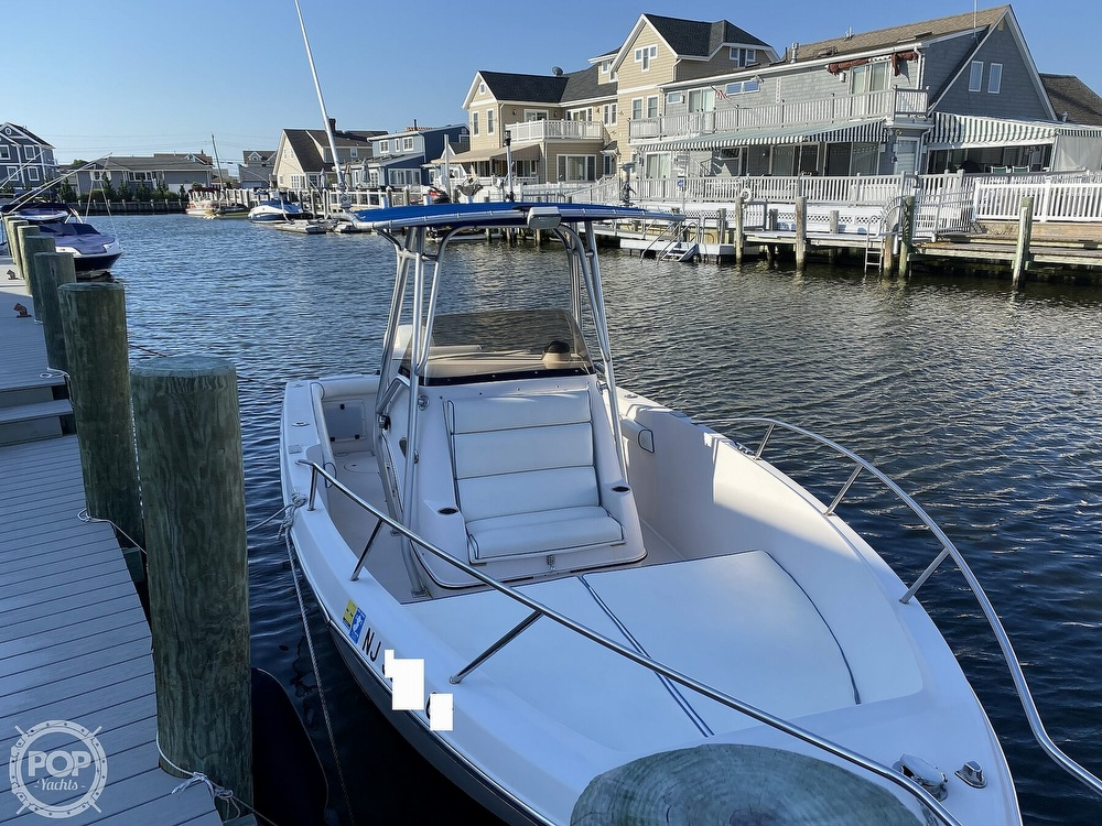 1994 Wellcraft boat for sale, model of the boat is 238CC & Image # 17 of 40