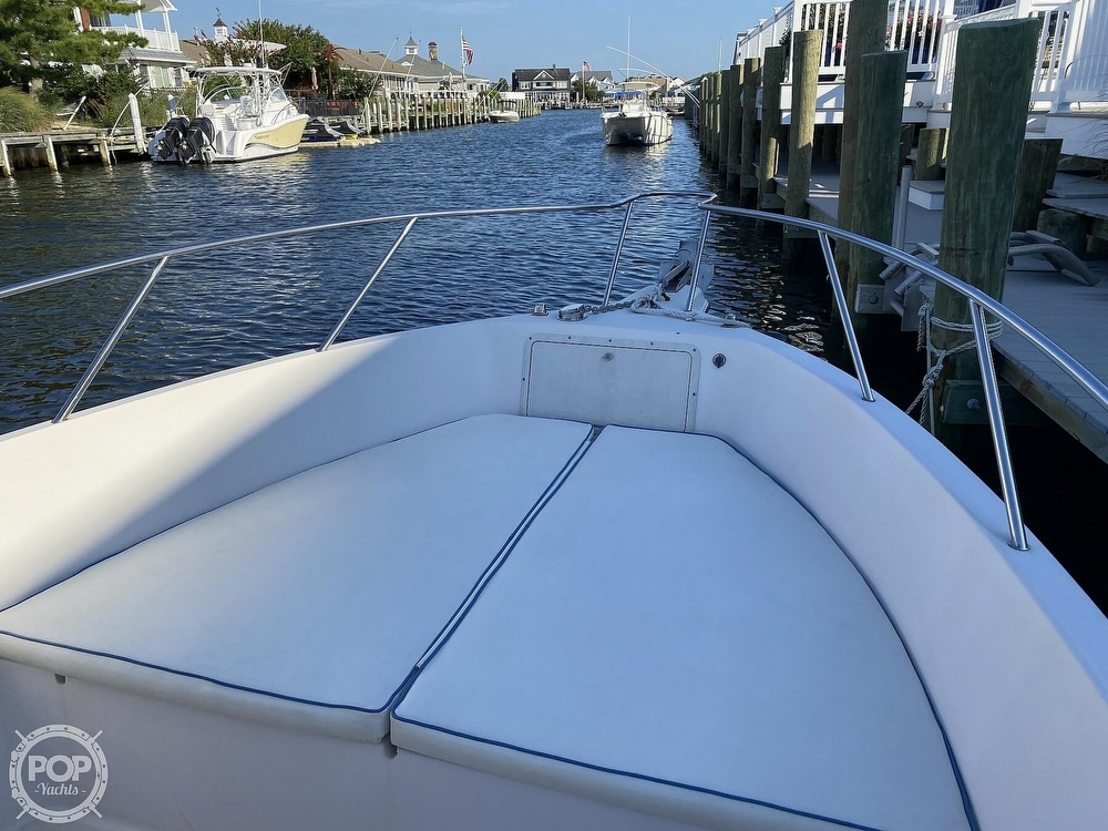1994 Wellcraft boat for sale, model of the boat is 238CC & Image # 18 of 40