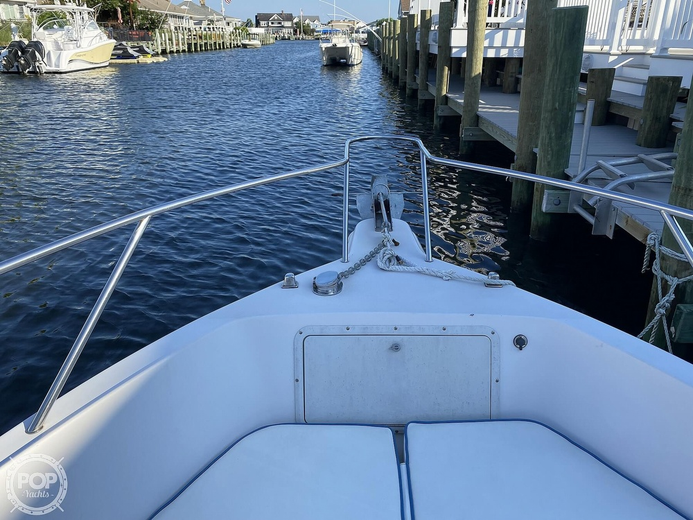 1994 Wellcraft boat for sale, model of the boat is 238CC & Image # 22 of 40