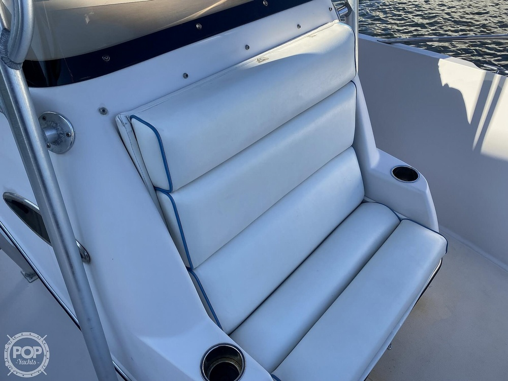 1994 Wellcraft boat for sale, model of the boat is 238CC & Image # 29 of 40