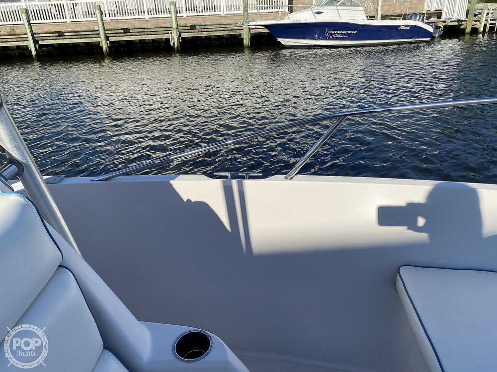 1994 Wellcraft boat for sale, model of the boat is 238CC & Image # 32 of 40