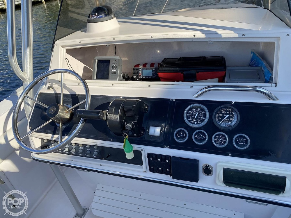 1994 Wellcraft boat for sale, model of the boat is 238CC & Image # 33 of 40