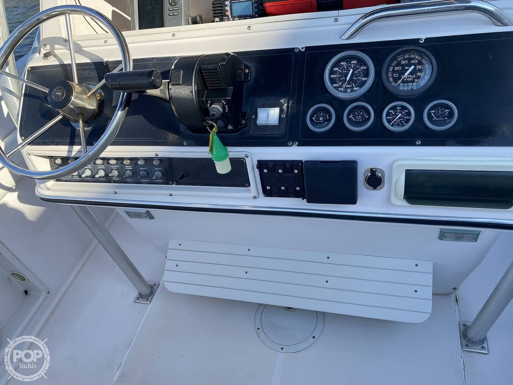 1994 Wellcraft boat for sale, model of the boat is 238CC & Image # 34 of 40