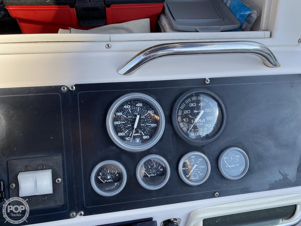 1994 Wellcraft boat for sale, model of the boat is 238CC & Image # 37 of 40