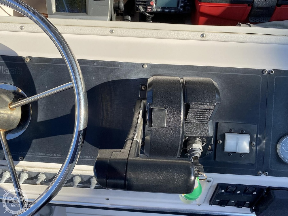 1994 Wellcraft boat for sale, model of the boat is 238CC & Image # 38 of 40