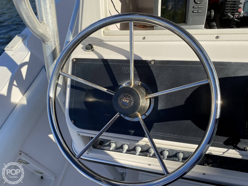 1994 Wellcraft boat for sale, model of the boat is 238CC & Image # 39 of 40