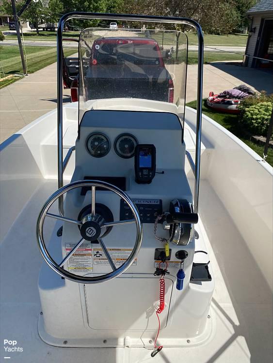 2017 Bayliner boat for sale, model of the boat is Element F18 & Image # 20 of 40