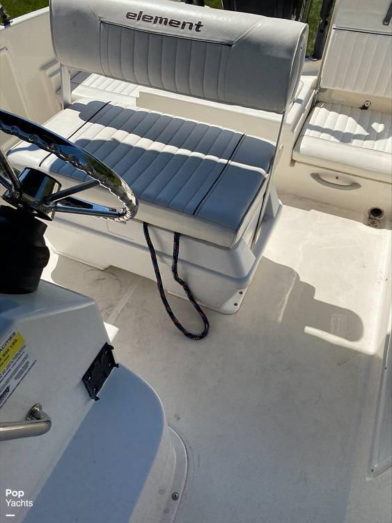 2017 Bayliner boat for sale, model of the boat is Element F18 & Image # 24 of 40