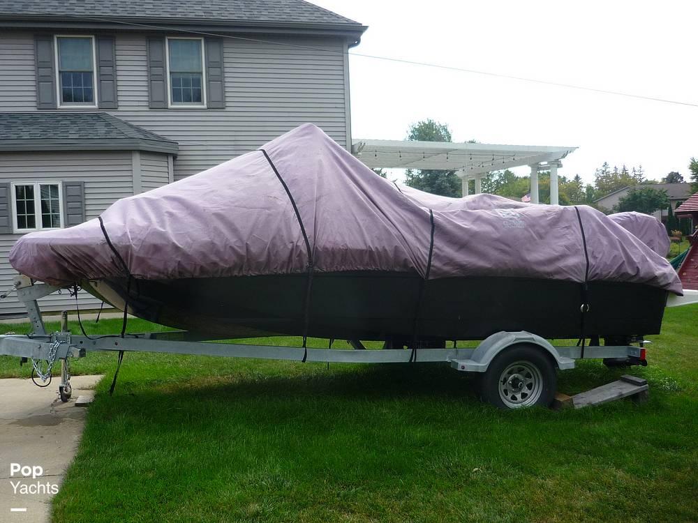 2017 Bayliner boat for sale, model of the boat is Element F18 & Image # 30 of 40