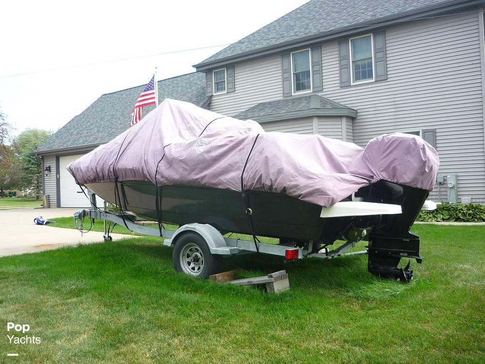 2017 Bayliner boat for sale, model of the boat is Element F18 & Image # 31 of 40