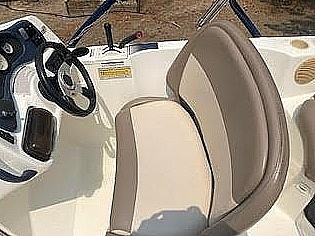2001 Sea Doo PWC boat for sale, model of the boat is Islandia 22 & Image # 4 of 23