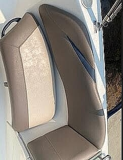 2001 Sea Doo PWC boat for sale, model of the boat is Islandia 22 & Image # 18 of 23