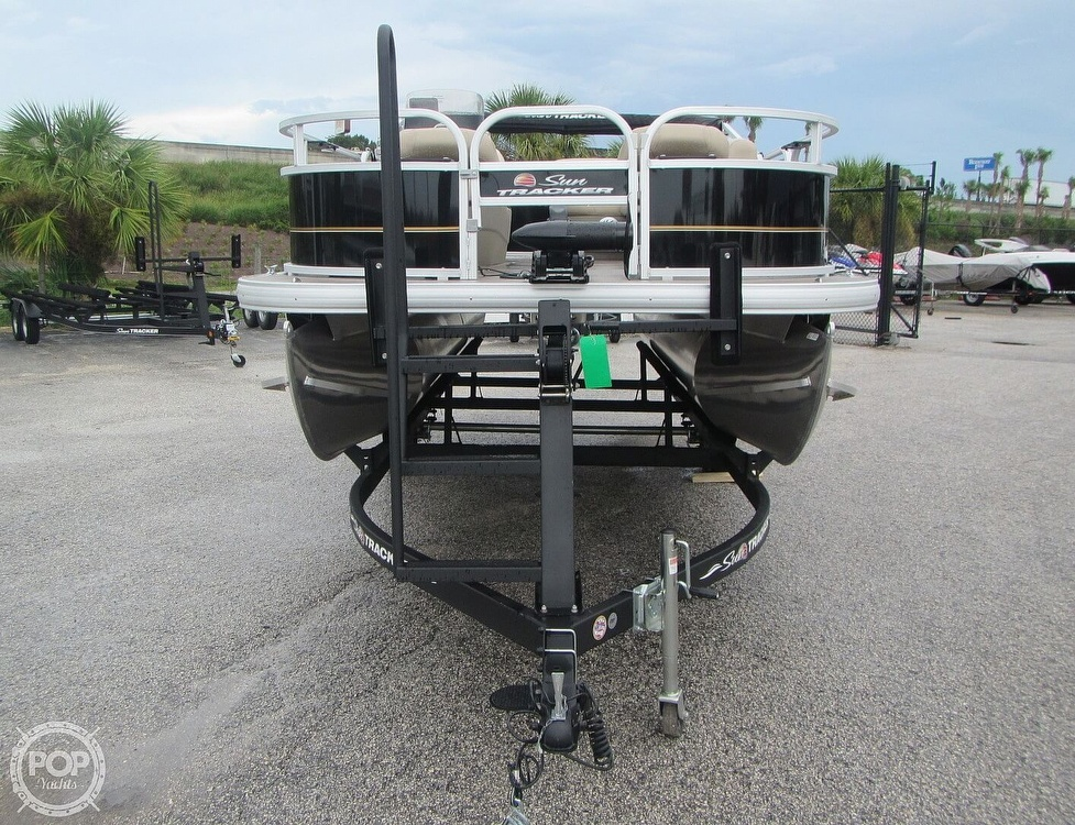 2021 Sun Tracker boat for sale, model of the boat is 16 XL Bass Buggy & Image # 6 of 40