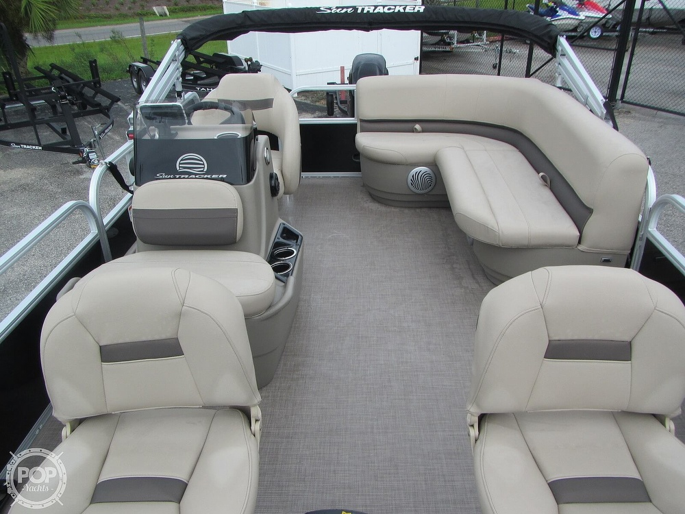 2021 Sun Tracker boat for sale, model of the boat is 16 XL Bass Buggy & Image # 2 of 40