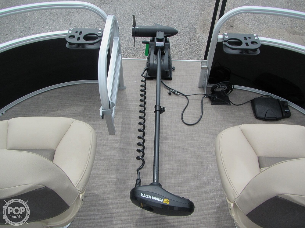 2021 Sun Tracker boat for sale, model of the boat is 16 XL Bass Buggy & Image # 11 of 40