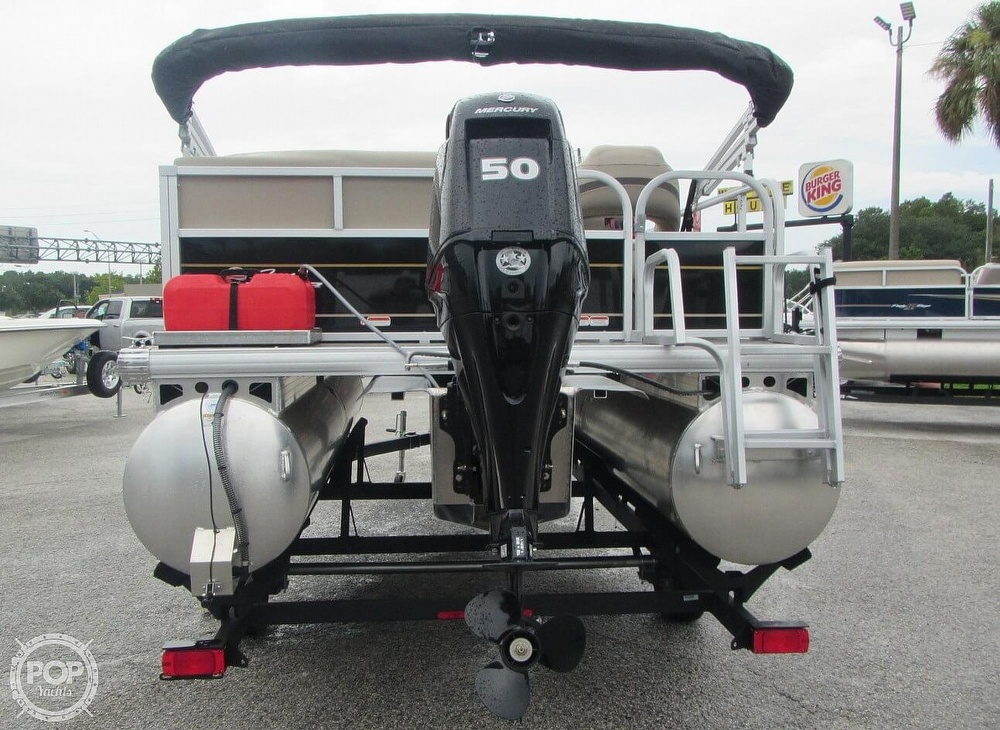 2021 Sun Tracker boat for sale, model of the boat is 16 XL Bass Buggy & Image # 18 of 40