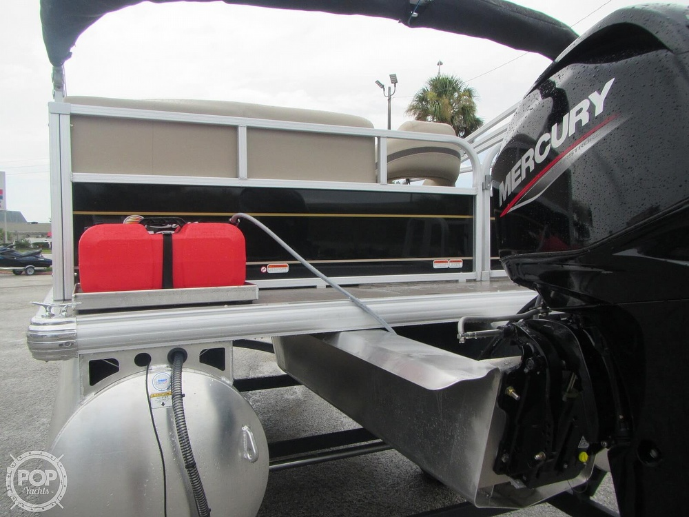 2021 Sun Tracker boat for sale, model of the boat is 16 XL Bass Buggy & Image # 30 of 40