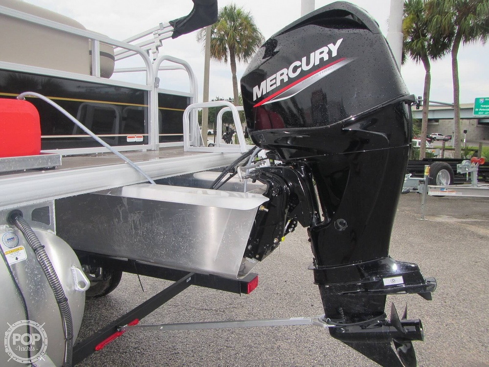 2021 Sun Tracker boat for sale, model of the boat is 16 XL Bass Buggy & Image # 32 of 40