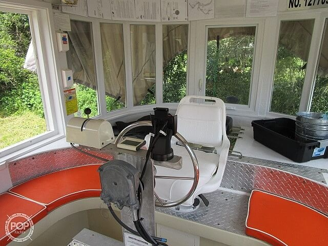 1934 Custom boat for sale, model of the boat is 30' Glass Bottom Boat & Image # 10 of 22