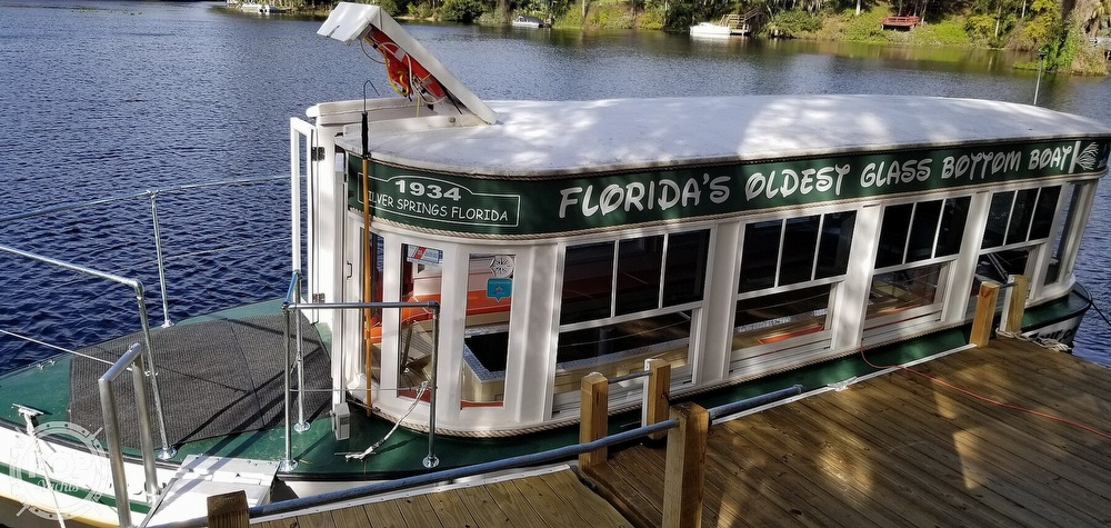 1934 Custom boat for sale, model of the boat is 30' Glass Bottom Boat & Image # 5 of 22