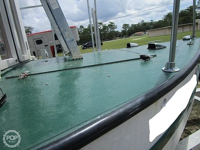 1934 Custom boat for sale, model of the boat is 30' Glass Bottom Boat & Image # 20 of 22