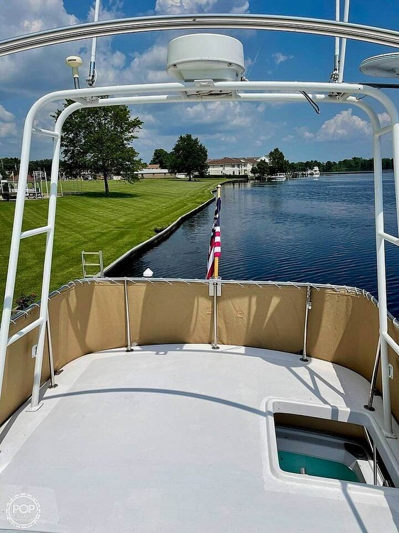 1977 Mainship boat for sale, model of the boat is 34 Trawler & Image # 26 of 40