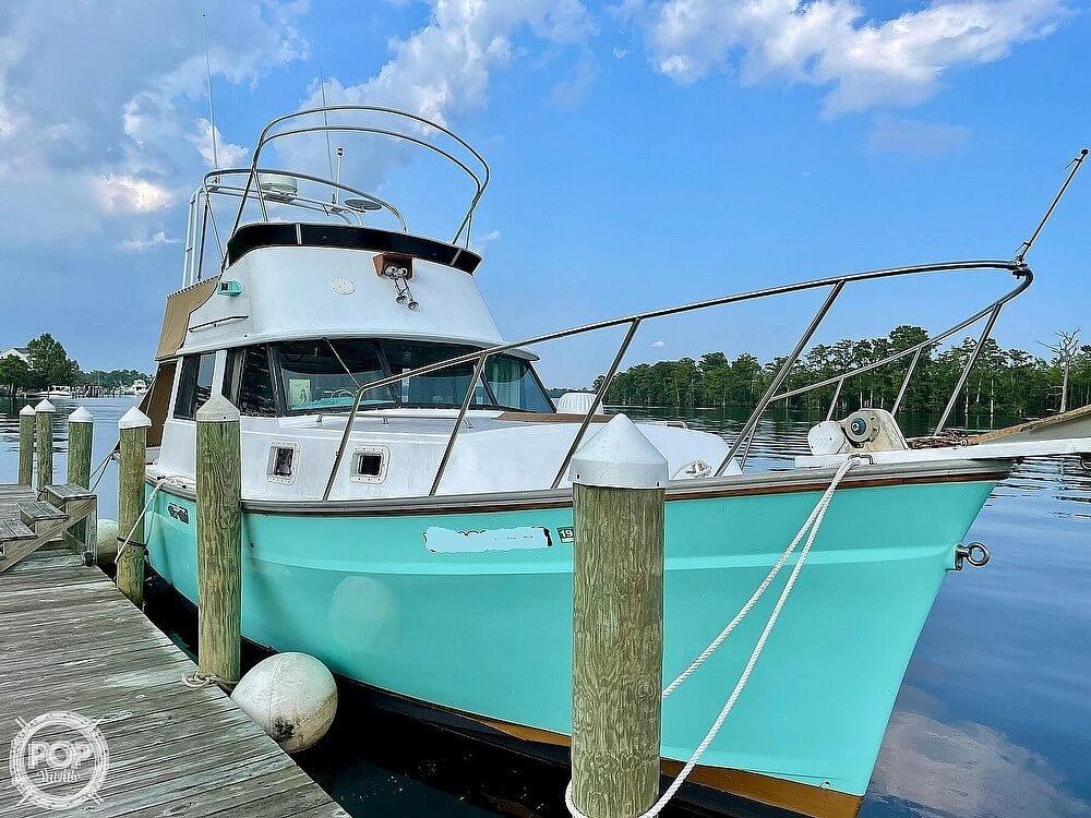1977 Mainship 34 Trawler - #$LI_INDEX