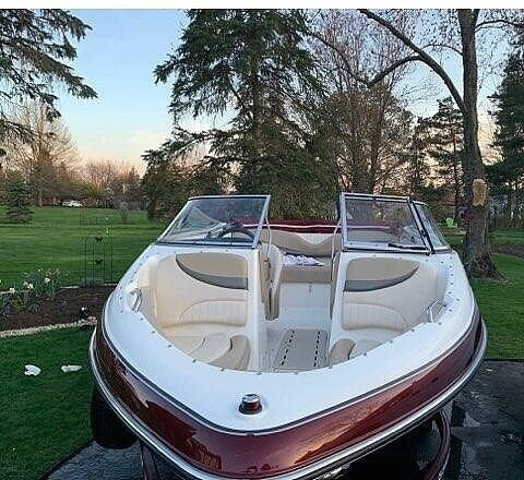 2006 Glastron boat for sale, model of the boat is gx185 & Image # 10 of 40