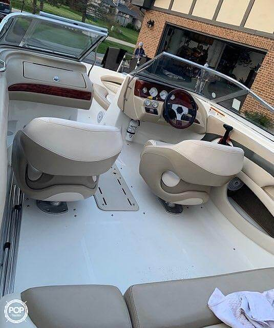 2006 Glastron boat for sale, model of the boat is gx185 & Image # 33 of 40