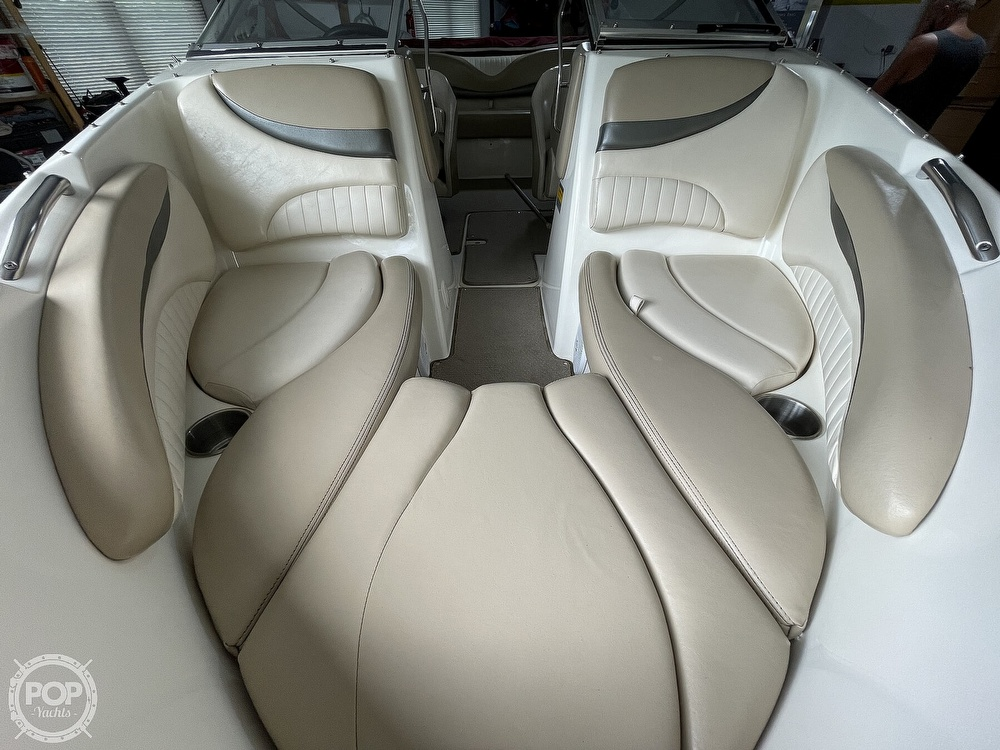 2006 Glastron boat for sale, model of the boat is gx185 & Image # 19 of 40