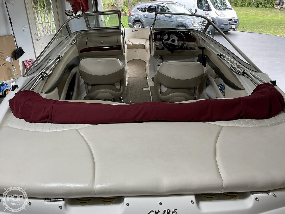 2006 Glastron boat for sale, model of the boat is gx185 & Image # 4 of 40