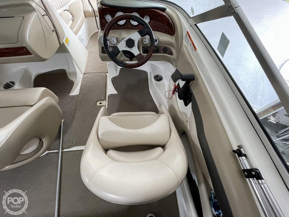 2006 Glastron boat for sale, model of the boat is gx185 & Image # 22 of 40
