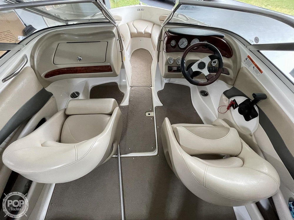 2006 Glastron boat for sale, model of the boat is gx185 & Image # 8 of 40