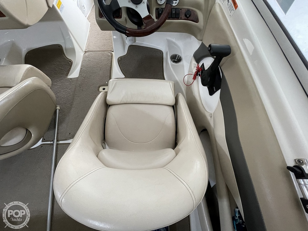 2006 Glastron boat for sale, model of the boat is gx185 & Image # 32 of 40