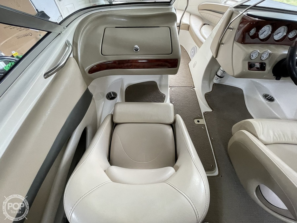 2006 Glastron boat for sale, model of the boat is gx185 & Image # 34 of 40