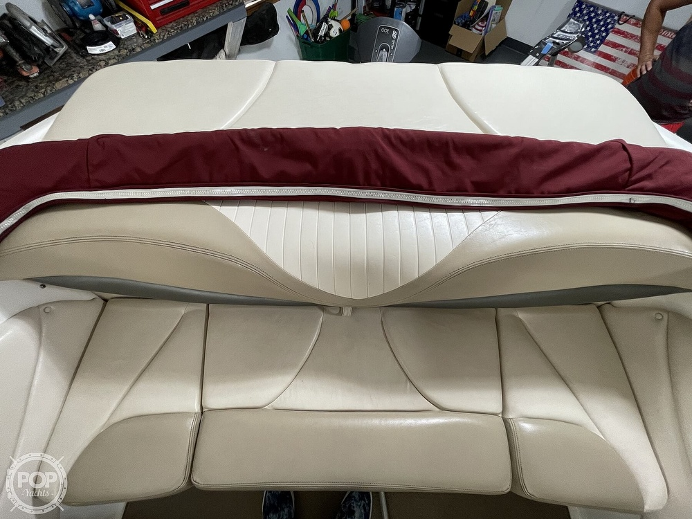 2006 Glastron boat for sale, model of the boat is gx185 & Image # 37 of 40