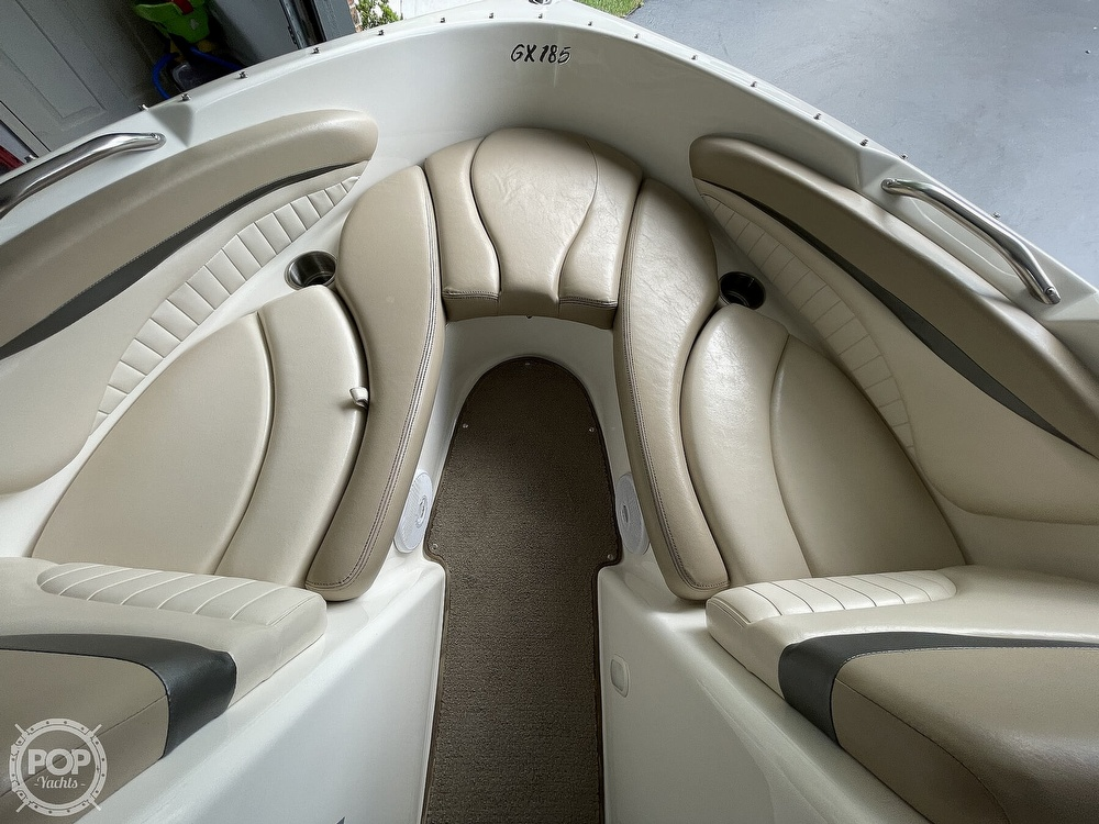 2006 Glastron boat for sale, model of the boat is gx185 & Image # 39 of 40