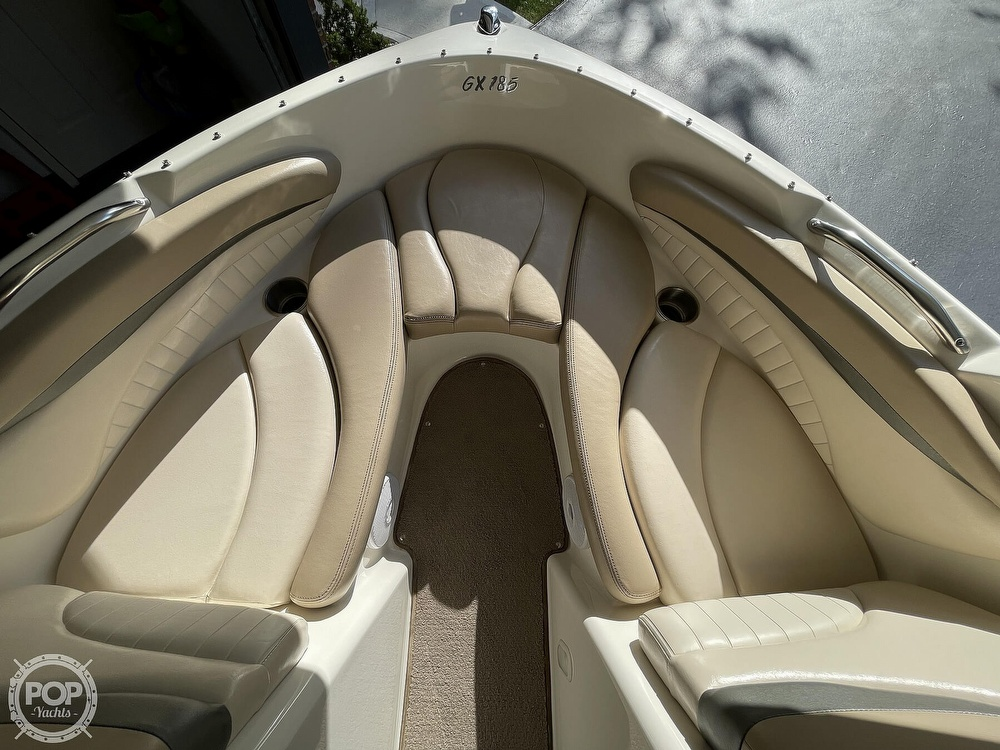 2006 Glastron boat for sale, model of the boat is gx185 & Image # 7 of 40