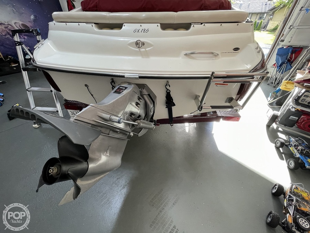 2006 Glastron boat for sale, model of the boat is gx185 & Image # 12 of 40